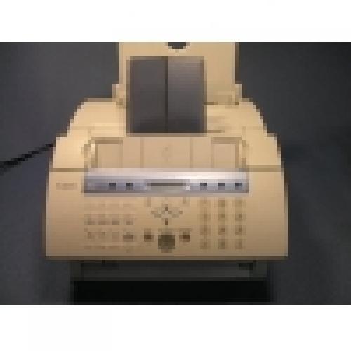 Canon Super G3 Fax Copy Machine Model H12250 Allsold