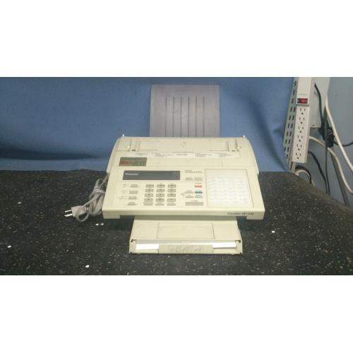 ink jet fax machine