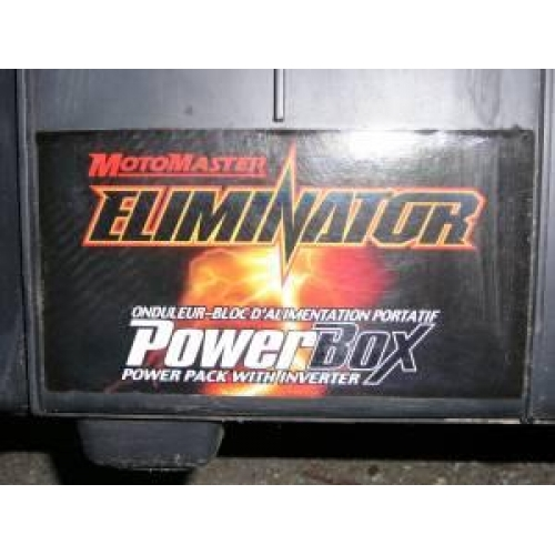 Motomaster Eliminator Powerbox 1200 Allsold Ca Buy Amp Sell Used Office Furniture Calgary