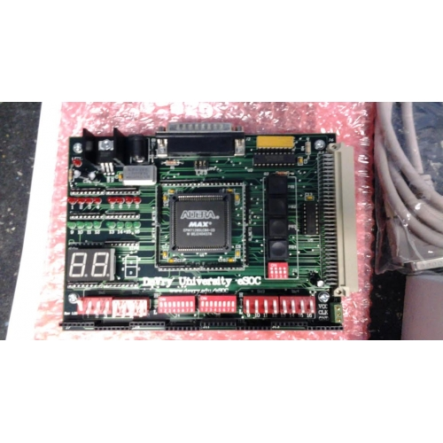 Esoc Stand Alone Electronic Training Circuit Board