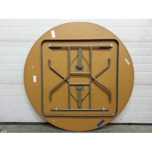 5 ft round folding table buy sell used for 10 ft round table
