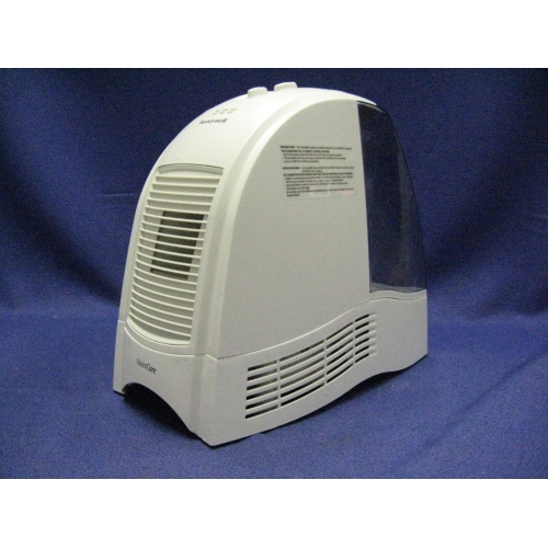Humidifiers Mail: Honeywell QuietCare Cool-Moisture 3-Gallon Humidifier