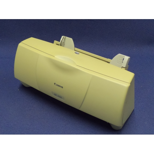 Canon Bjc 1000 Bubble Jet Printer Allsold Ca Buy