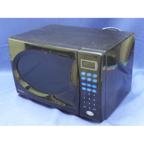 Black Danby 800w 0 7 Cu Ft Microwave Oven Allsold Ca