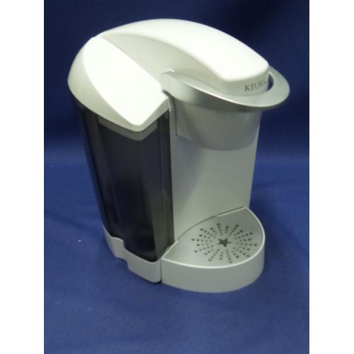 Keurig k45 white elite coffee brewing system for K45 elite