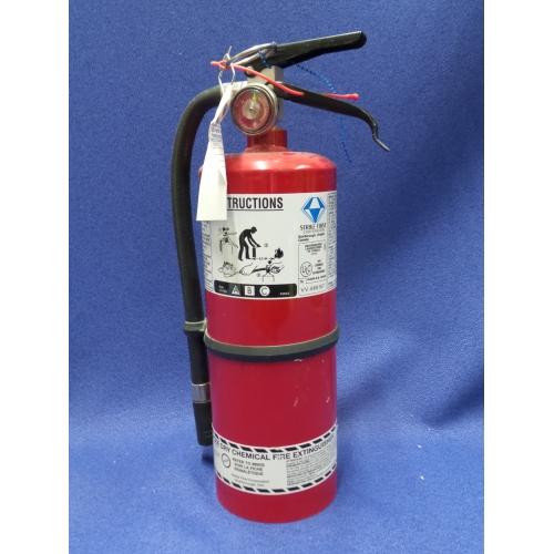 Fire Extinguisher 5 Lb Hi Sa 40 Abc Allsold Ca Buy
