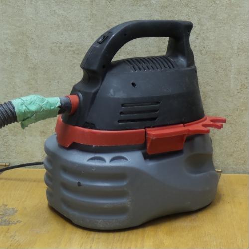 Husky 2 5 Gallon Wet Dry Shop Vacuum Allsold Ca Buy