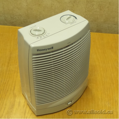 honeywell hz2300 1500w oscillating fan space heater. Black Bedroom Furniture Sets. Home Design Ideas