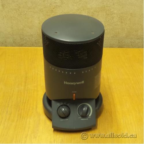 Honeywell Hz 2200 1500w Surround Space Heater Allsold Ca