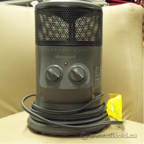Honeywell Hz 0360 1500w Surround Space Heater