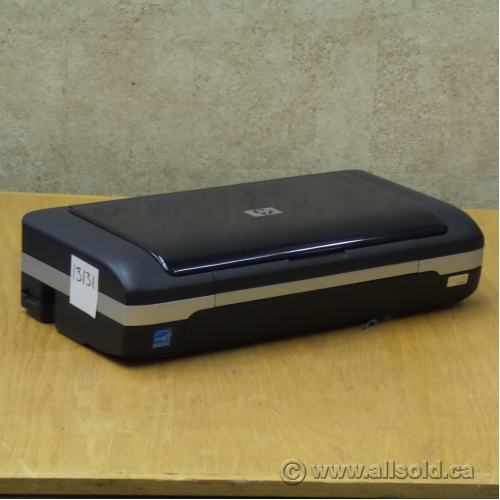 how to clean hp h470 printer
