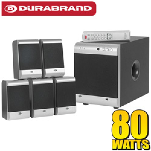 Durabrand Surround Sound System Video Search Engine At