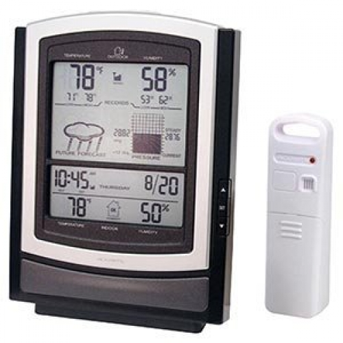 Acu Rite Wireless Weather Station Allsold Ca Buy