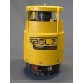 Eagl-2 AGL Rotary Electronic Laser Level EA1613 w Case