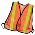 North Traffic Vest   TV50RS