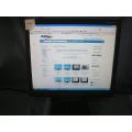 """NEC 17"""" AccuSync LCD 72V Monitor"""