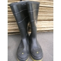 Onguard Steel Toe rubber boots size 11-13