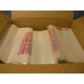 Box of parts bags Bout 800 bags 10x17
