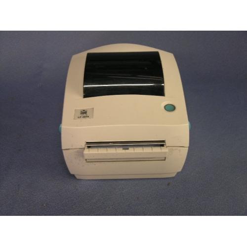 UPS LP2844 Direct Thermal Serial Parallel USB Printer