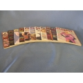 Lot of 11 Playboy Magazine 1984