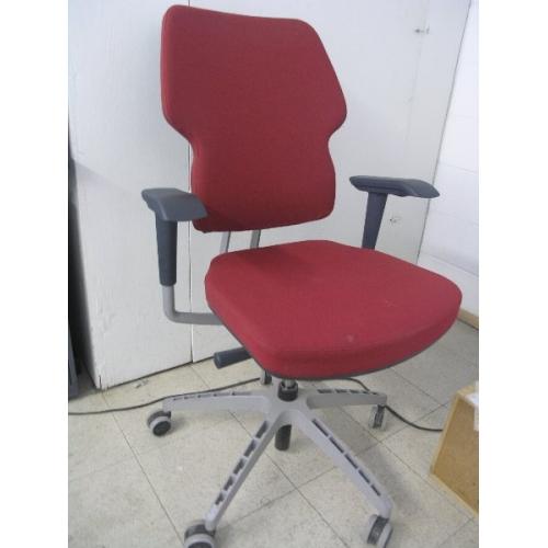 Haworth Multi Adjust Rolling Task Office Chair Buy