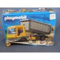 Playmobil Dump Truck Construction Set 3265