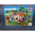 Playmobil Horse Washing Cleaning Station 4193