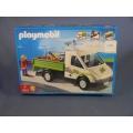 Playmobil Repair Truck 4322
