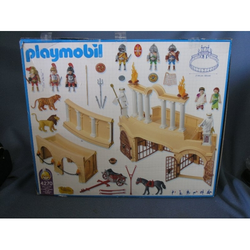 Playmobil Colosseum 4270 Allsold Ca Buy Amp Sell Used