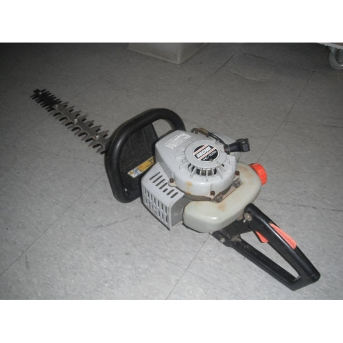 Echo Hc 1500 Gas Powered Hedge Trimmer 24 Quot Allsold Ca
