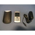 Blackberry 8330 Curve Telus Network No Contract Smartphone