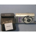 Canon 2.0 Mega Pixel PowerShot A200 Digital Camera