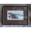 Bev Doolittle HIDE AND SEEK Print Picture 16321E/25000