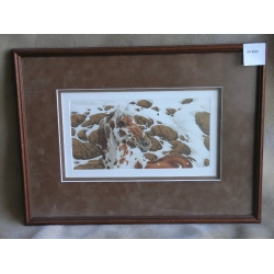 Bev Doolittle HIDE AND SEEK 16321A/25000