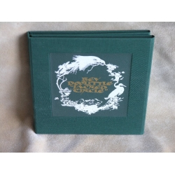 Bev Doolittle Sacred Circle Chap book 1992  Hardcover
