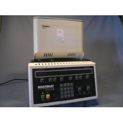 DeTrey Dentsply Multimat Mach 2 Dental Porcelain Furnace Oven