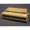 OKI Microline 184 Turbo 9 Pin Dot-Matrix Printer