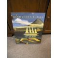 Windstar Cruises Poster Board
