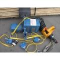 Demag Cranes Winch DKM 1-125 K V2 F4