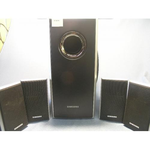 Samsung 5 1 Surround Sound Speaker System Allsold Ca