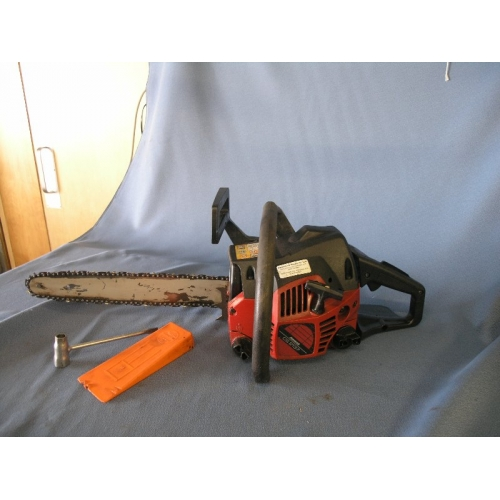Jonsered Turbo Cs 2137 Chainsaw And Case Allsold Ca