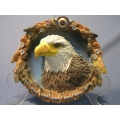 Bald Eagle Collective Plate