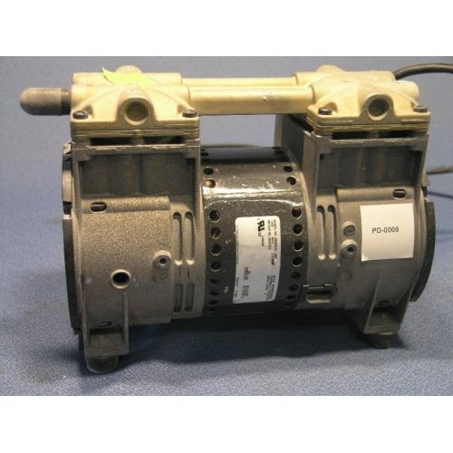 Thomas Industries Vacuum Pump 2688ve44 600 Allsold Ca