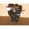 "Combination 8 ton Pintle / 2"" Ball Hitch"