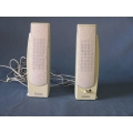 Altec Lansing Series100 Speakers