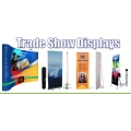 Advertising Trade Show Display