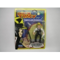 Dick Tracy Coppers Gangsters Playmates Disney