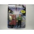 Star Trek: TOS Captain James Kirk Casual 30 Anniversary