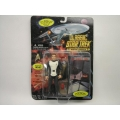 Star Trek The Motion Picture Admiral James T Kirk Action Figure