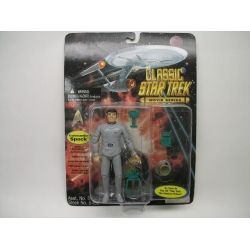 Star Trek The Motion Picture Commander Spock Action Figure